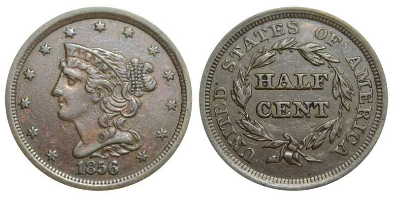 The Monetary Reform Of 1857 Ends Legal Tender Foreign Coins Armstrong Economics