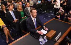 Facebook Vaatii Kongressin Hajottamista