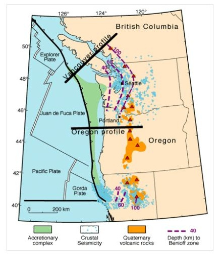 When is the Next Megathrust Earthquake Due? | Armstrong