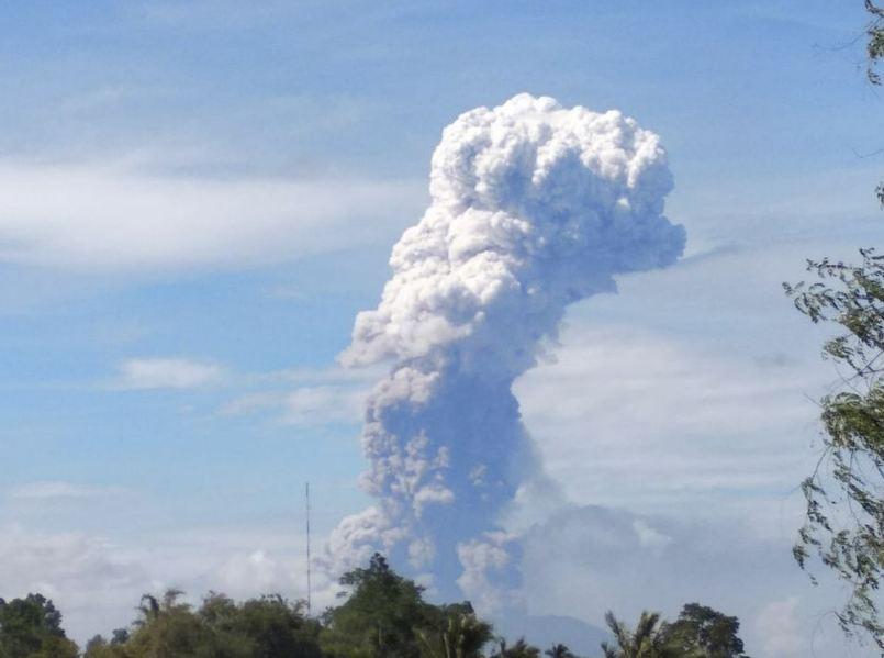 Solar Minimum Correlates with Volcanoes & Earthquakes | Armstrong