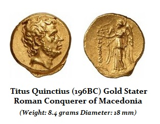 Macedonia Monetary History | Armstrong Economics