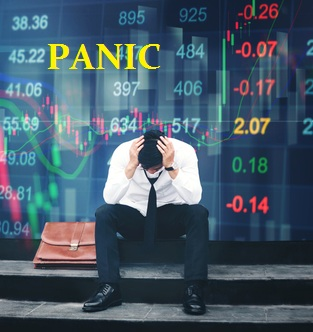 The Financial Panic of 2019?