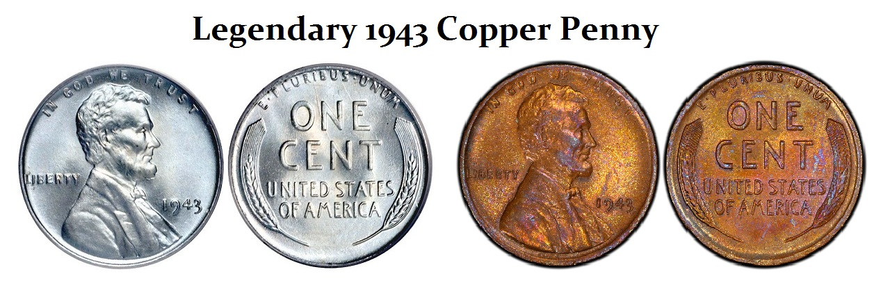 The 1943 Copper Penny a Flop? Or just Over Hype by Heritage
