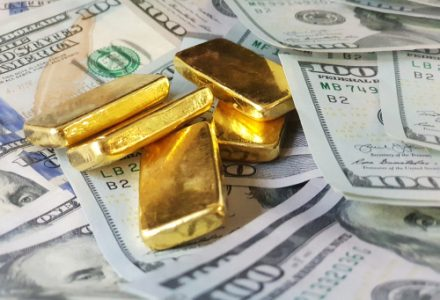 Gold | Armstrong Economics