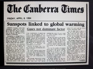 1994 Sunspot 300x225 - Climate Change Has been a Routine Scare Tactic Since the 1930s